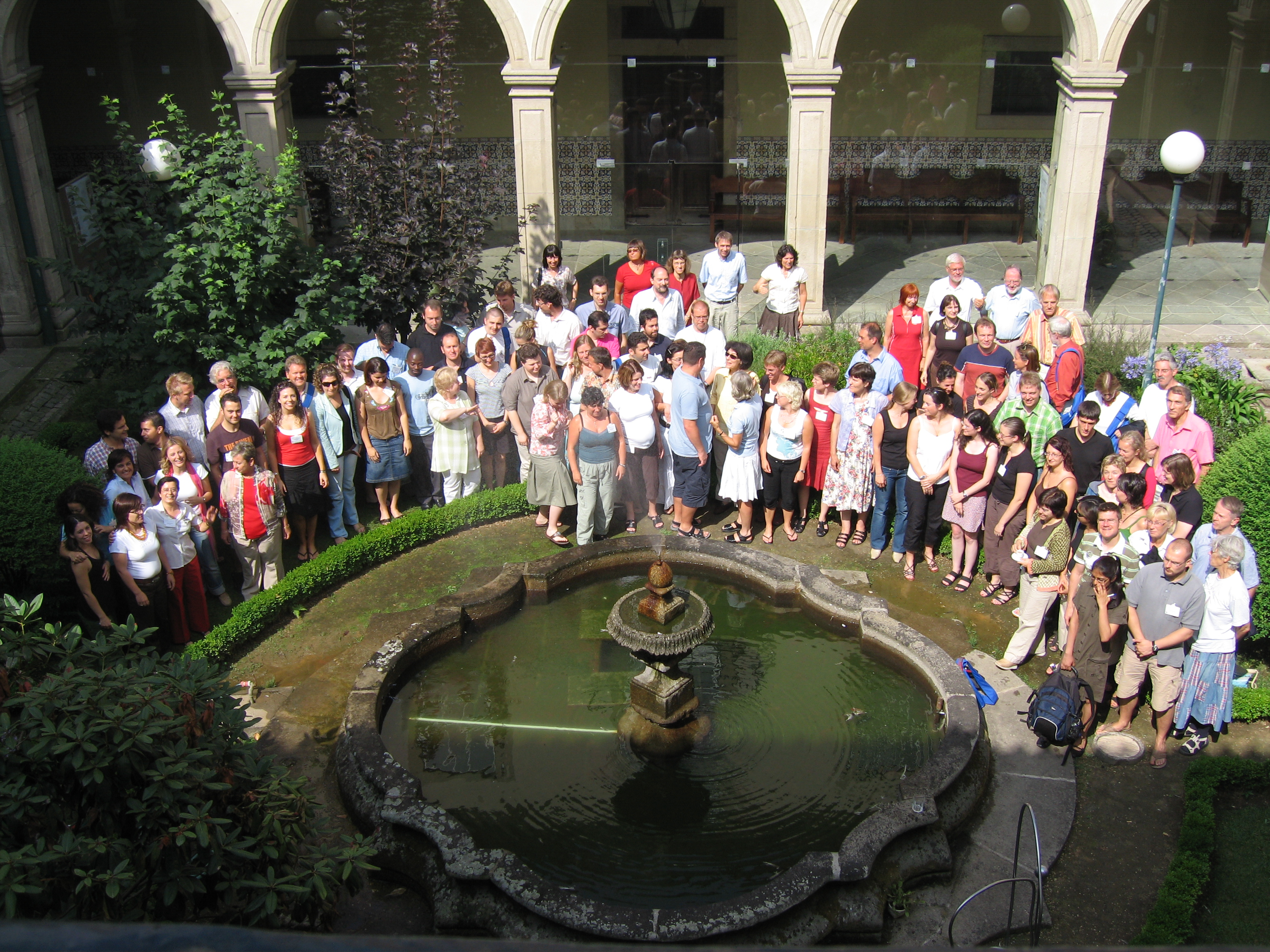 SummerSchool2006 14