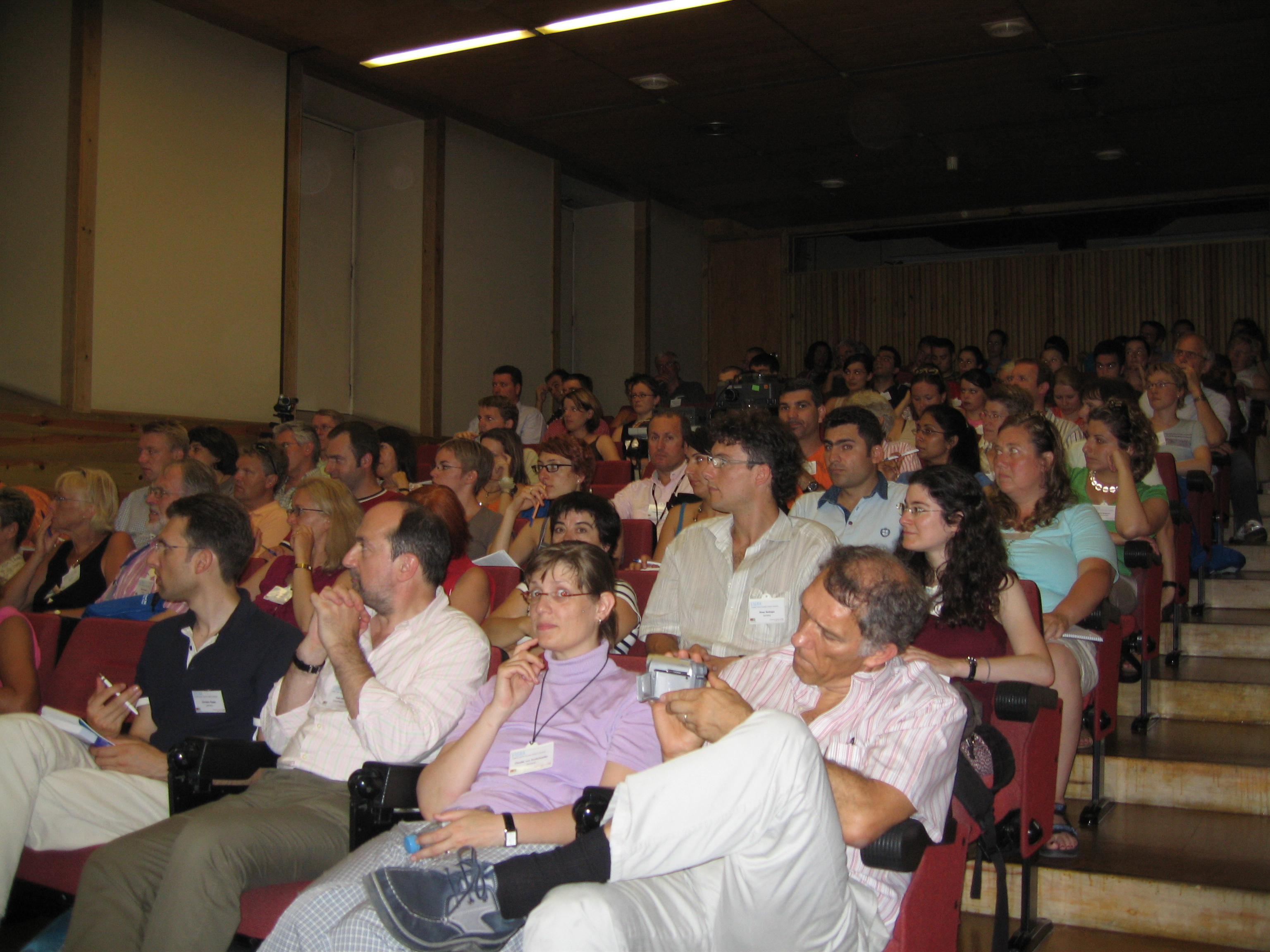 SummerSchool2006 3