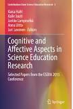 Cognitive and affective