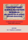 Contemporary Science Education Research Proceedings of ESERA 2009 Book2