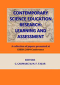 Contemporary Science Education Research Proceedings of ESERA 2009 Book4