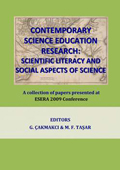 Contemporary Science Education Research Proceedings of ESERA 2009 Book5